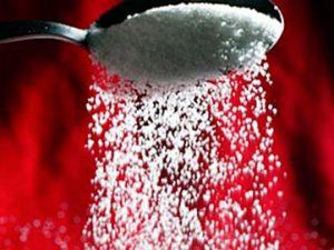 сыпется соль